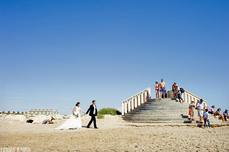 fotos-boda-jardines-playa-coche (7)